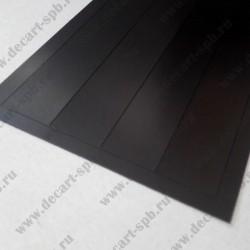 """Набор магнитов """" полоски"""", виниловый магнит на самоклеющейся основе, общая длина 15,5*10,2 см, 4 шт."""