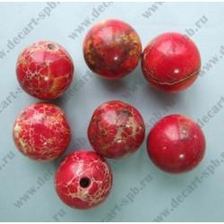 Варисцит красный10 мм